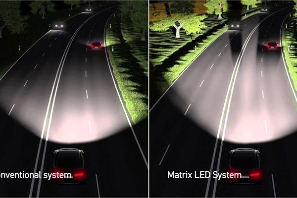 Những tính năng tiện lợi người dùng nên chọn khi mua xe