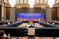 Các mốc phát triển, thành tựu và các bước tiếp theo trong quan hệ ASEAN - Trung Quốc