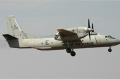 Máy bay Ấn Độ mất tích bí ẩn