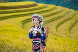 Miss Tourism World Asia 2019 enjoys natural beauty of Vietnam