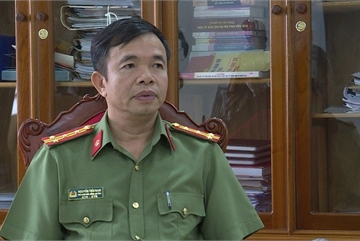 Two arrested in Ha Tinh for suspected involving in UK lorry deaths