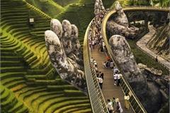 Foreign tourist's edited photo about Vietnamese landscape raises controversy
