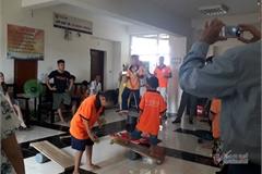Police investigate poor-quality training targeting autistic children