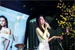 Hoai Sa to represent Vietnam at Miss International Queen 2020
