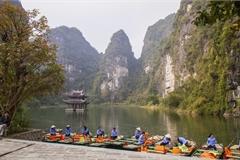 Phong Nha, Hoi An, Ninh Binh named among top ten welcoming cities in Vietnam
