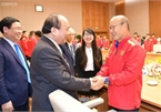 PM Nguyen Xuan Phuc to host reception for victorious SEA Games football teams
