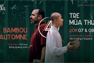 Entertainment Events in Hanoi & HCMC on December 2-8