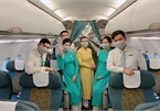 Stricter rules for Vietnam Airlines crew amid virus outbreak