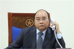 Vietnam offers US$200,000 in medical aid to help Laos, Cambodia fight coronavirus