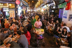 Vietnamese tourism industry forecasted to take years for recovery