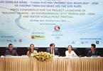 Da Nang invests over $653 million to enhance environment