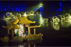 Events in Hanoi & HCM City on June 17-23
