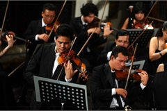 Vietnam to host Int'l Music Competition for Violin and Chamber Music