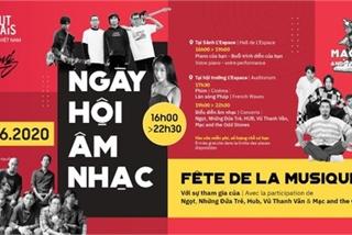 Entertainment Events in Vietnam on June 15-21