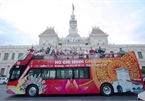 More localities to pilot double-decker buses