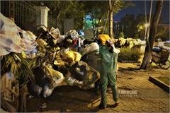 Hanoi faces rubbish pile-up following compensation dispute