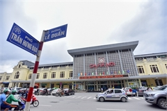 Hanoi stimulates tourism by rail promotion
