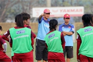 Vietnamese football upbeat for chance to join 2023 Women's World Cup