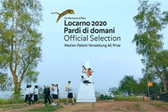 Vietnamese film wins prize at Locarno International Film Festival