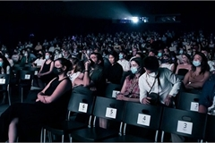 VN representative wins prize at Locarno Film Festival's Open Doors Awards