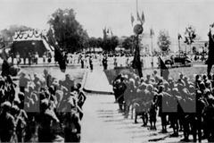 Notable achievements during Vietnam's 75 years