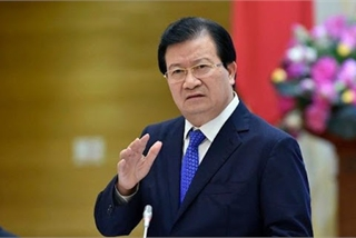 New Chairman of Vietnam National Mekong Committee named