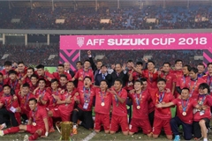 AFF Suzuki Cup 2020 confirmed for April 11-May 8, 2021