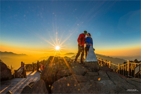 Stunning photographic moments of Vietnam's mountainous areas