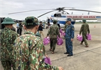 1,000 people deployed for hydropower plant landslide rescue