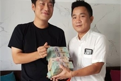 Hoi An restaurant owner returns USD69,565 to Korean tourists