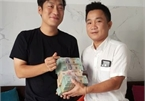 Hoi An restaurant owner returns USD69,565 to Korean tourists
