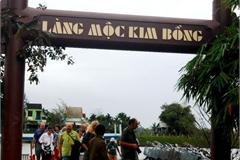 Hoi An to restore carpentry village