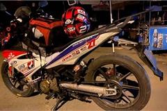 HCM City to Hanoi 20 hour-motorbike trip investigated