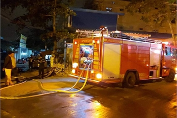Investigation into homestay fire killing two foreigners in Kien Giang