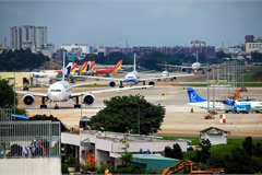 US$478-million Tan Son Nhat airport terminal project submitted to PM