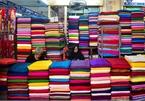 Hanoi's biggest market quiet amid coronavirus fears