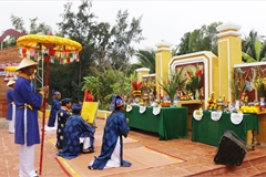 Hoi An vegetable festival attracts foreign visitors