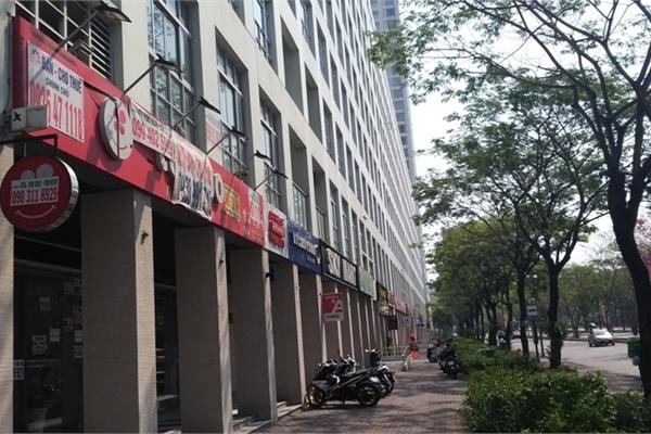 HCM City district home to South Koreans quiet