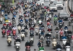 Hanoi crowded again after eased social distancing