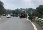 Traffic accident in Tam Dao kills four