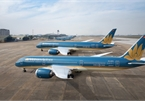 More than 200 airplanes of Vietnamese airlines left idle due to Covid-19