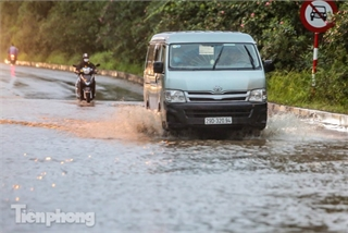 Heavy rains forecasted to hit northern, central regions