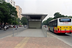$43.47-million Hanoi 600 bus stop shelter project proposed