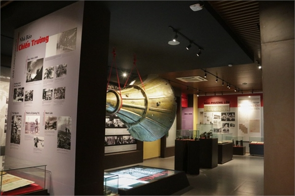 Vietnam Press Museum opened in Hanoi
