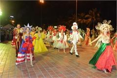 Street carnivals to be held in Danang every weekend