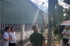 Three people in Ha Tinh die of electric shock