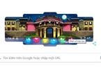 Google marks Hoi An's Full Moon Lantern Festival