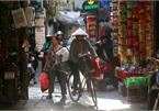 Hanoi's special lane in photos