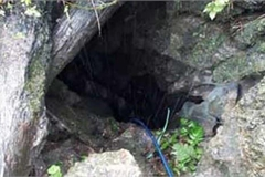 Two suffocate in Cao Bang cave