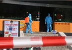 Hanoi fast-food shop isolated following Covid-19-suspected case